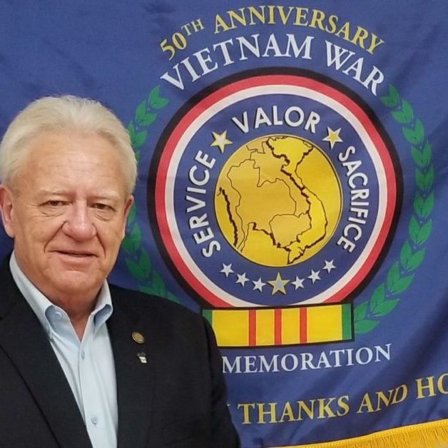 50th Commeration of Vietnam -11.10.17
